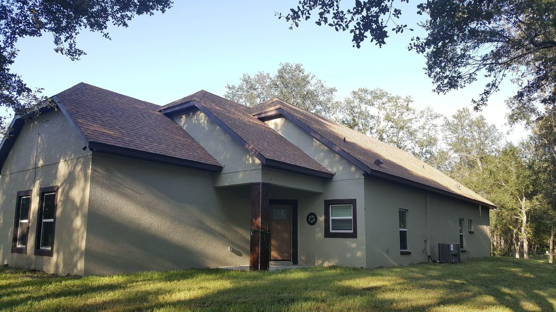 1355 Deer Path Drive, Osteen, FL 32764