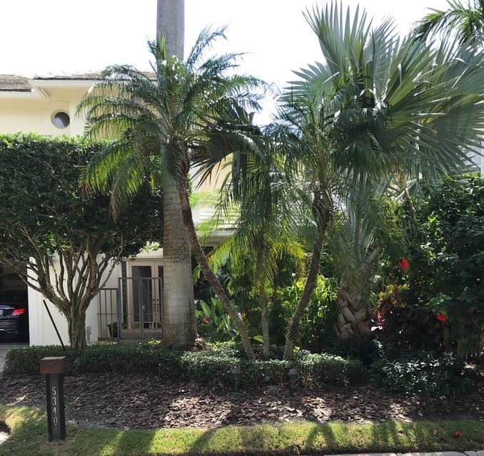 5340 N Boca Marina N Circle
