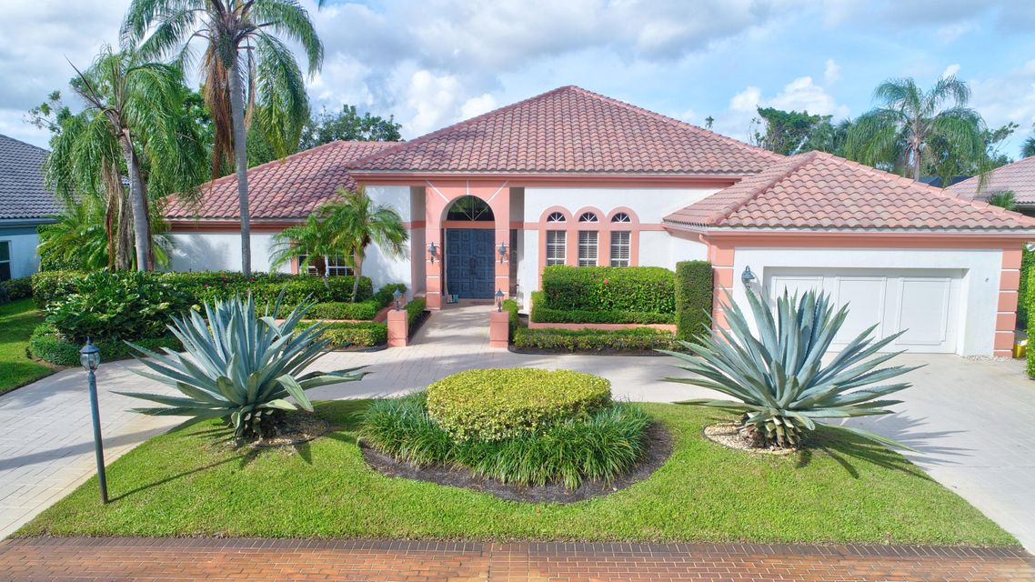 17288 Northway Circle, Boca Raton, FL 33496