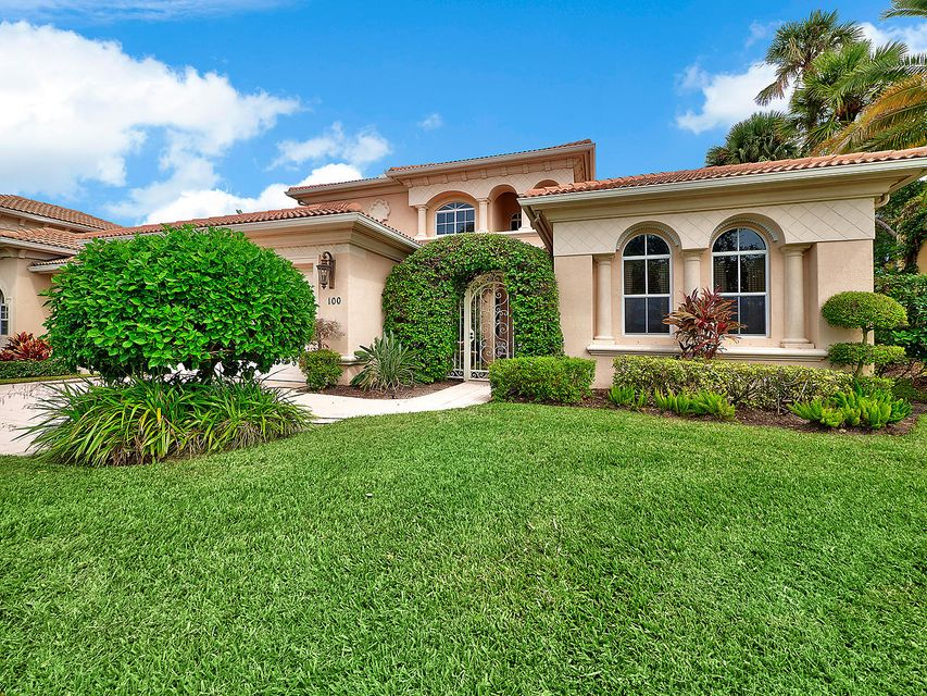 100 Abondance Drive, Palm Beach Gardens, FL, 33410 | Lost Tree ...