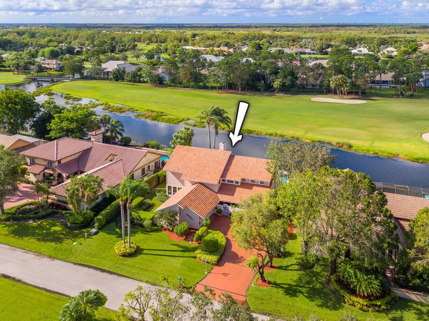 21 Marlwood Lane, Palm Beach Gardens, FL 33418