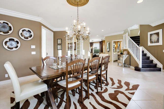 DINING AREA /GREAT ROOM