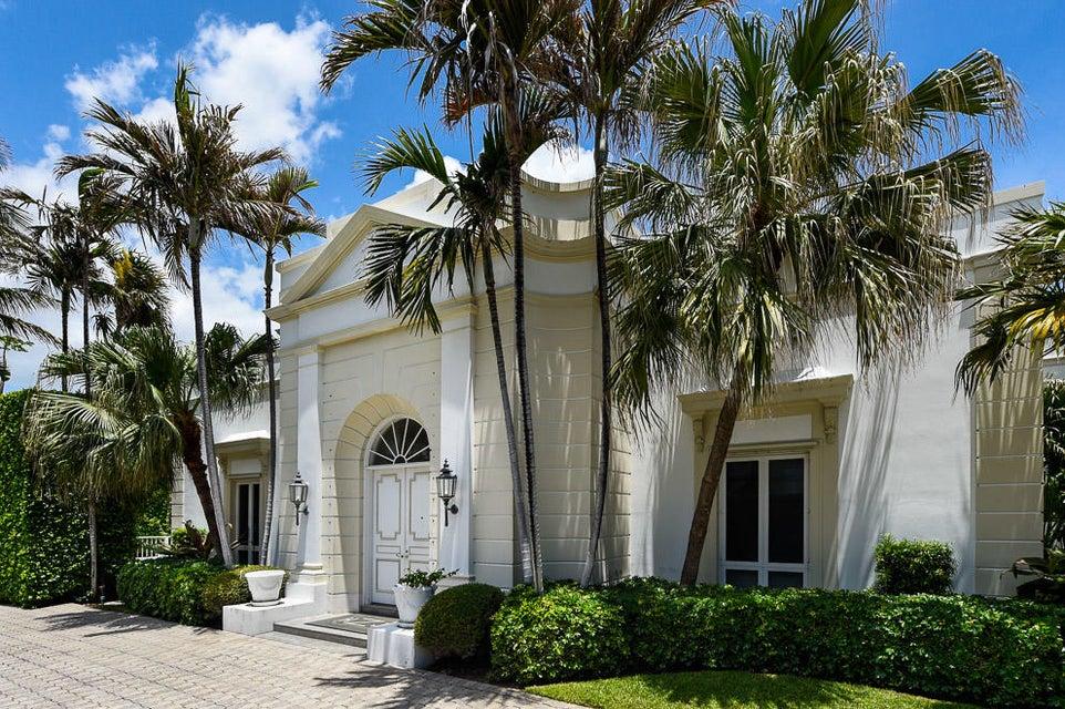 4 Via Los Incas, Palm Beach, FL 33480