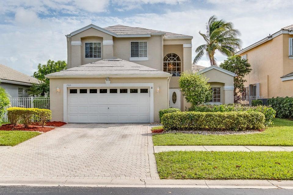 7925  Travelers Tree Drive Boca Raton, FL 33433