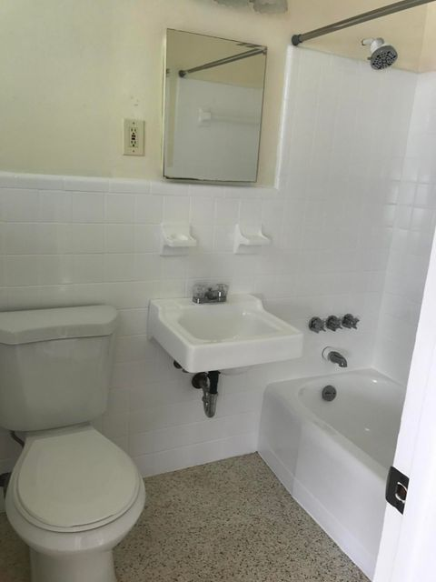 1632 NE 4 Place Unit 2 Fort Lauderdale, FL 33301 - MLS #: RX-10366316