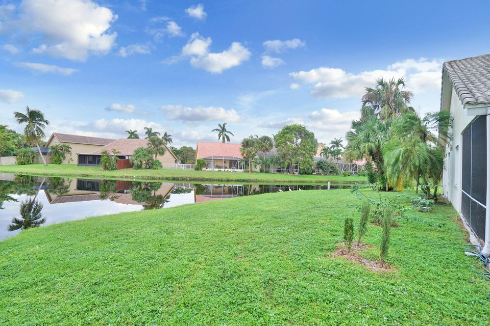 11146 Lakeaire Circle Boca Raton, FL 33498 - MLS #: RX-10369679