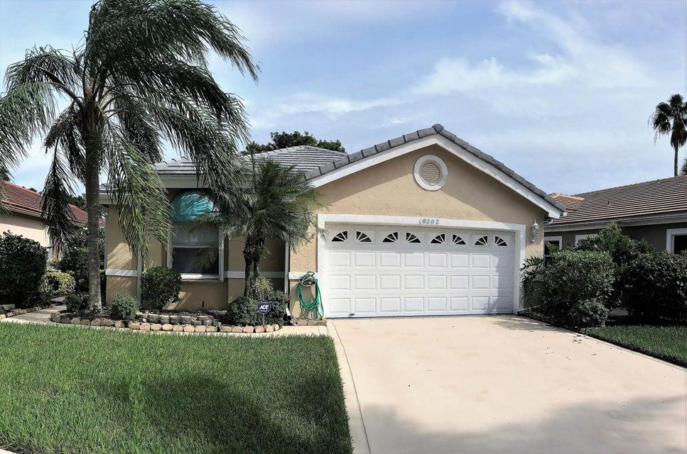 6262 Breckenridge Circle, Lake Worth, FL 33467