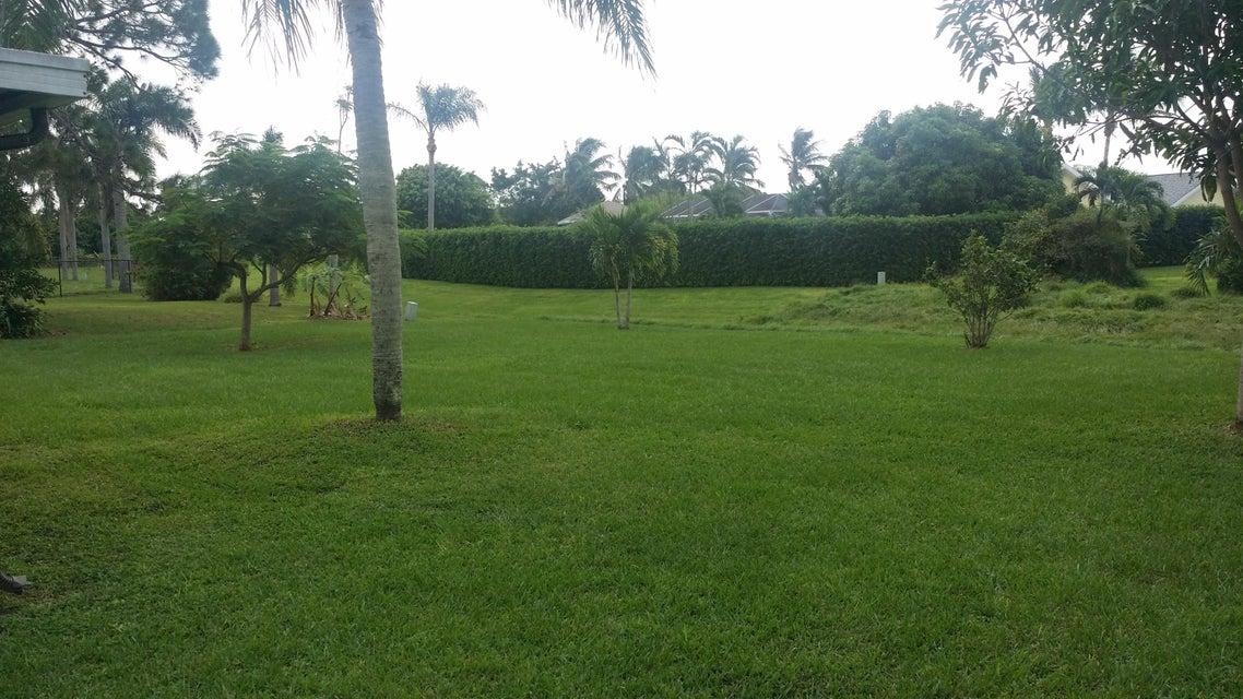 2672 SE Gowin Drive Port Saint Lucie, FL 34953 - MLS #: RX-10377116