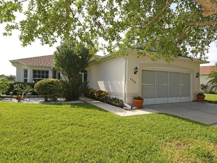 1336 Shoreline Circle, Sebastian, FL 32958