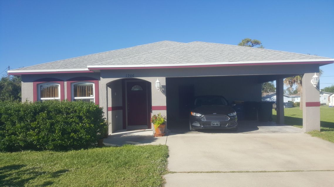 1906 Barcelona Avenue, Fort Pierce, FL 34946