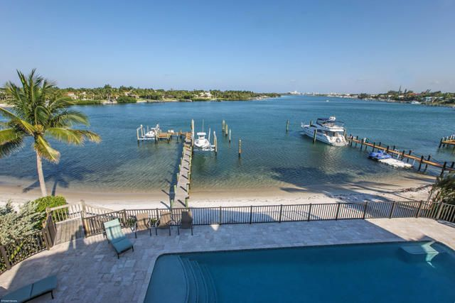 Pool & Dock