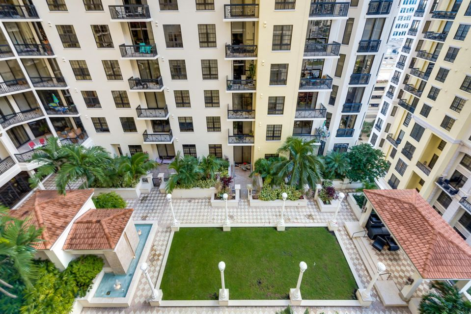 Downtown West Palm Beach Condos For Rent | LiveWPB