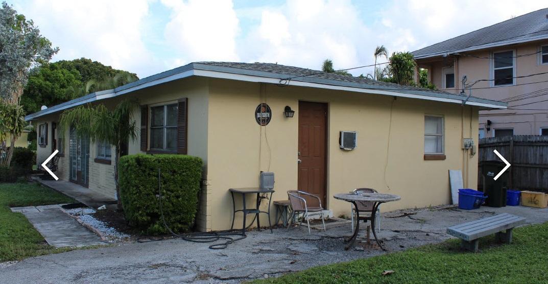 614 4th Street, Delray Beach, Florida 33483, ,Duplex,For Sale,4th,RX-10378391