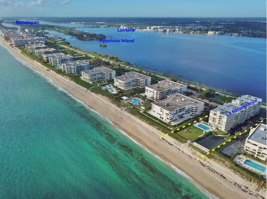 3230 S Ocean Boulevard E609, Palm Beach, FL 33480