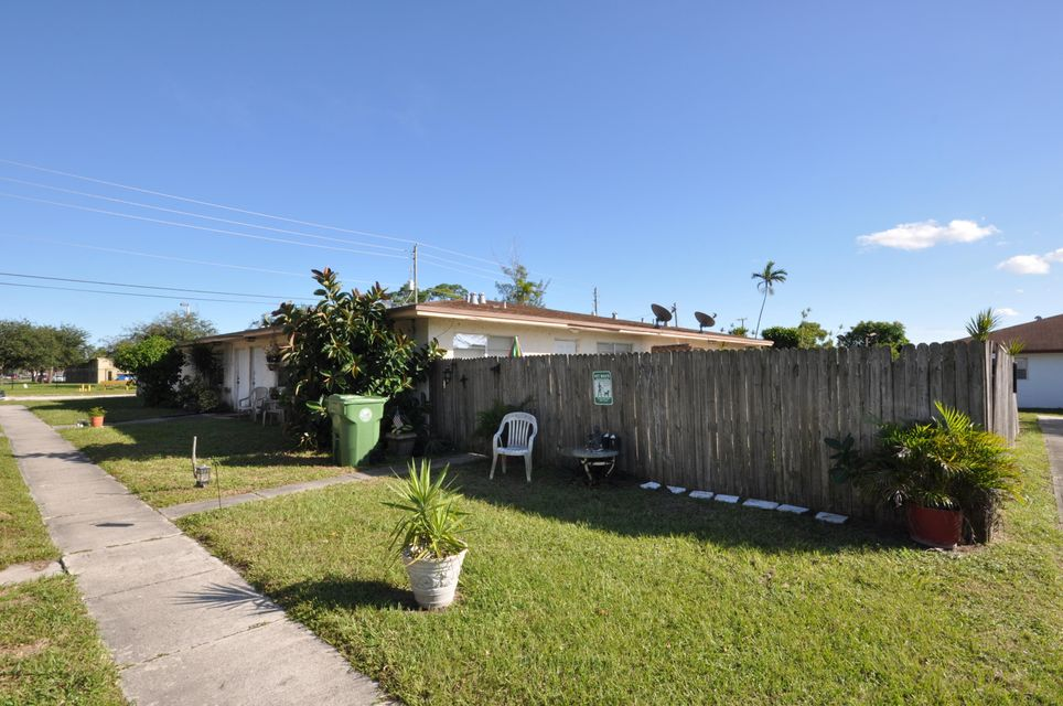 1916 Palm Acres Drive, West Palm Beach, Florida 33406, ,Quadplex,For Sale,Palm Acres,RX-10379242