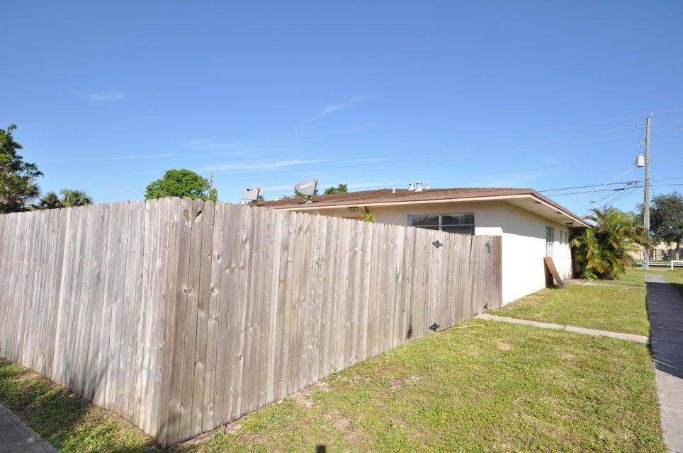 1916 Palm Acres Drive- West Palm Beach- Florida 33406, ,Quadplex,For Sale,Palm Acres,RX-10379242