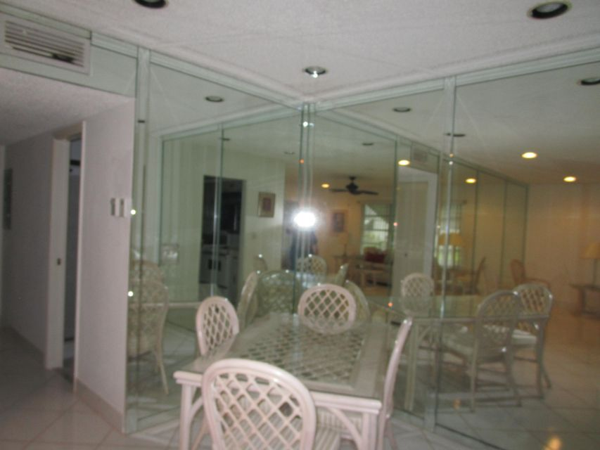 1140 Cir Terrace Unit A Delray Beach, FL 33445 - MLS #: RX-10379332