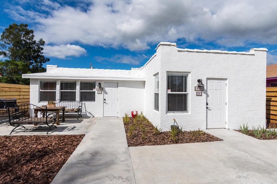 608 3rd Avenue, Delray Beach, Florida 33483, ,Duplex,For Sale,3rd,RX-10379374