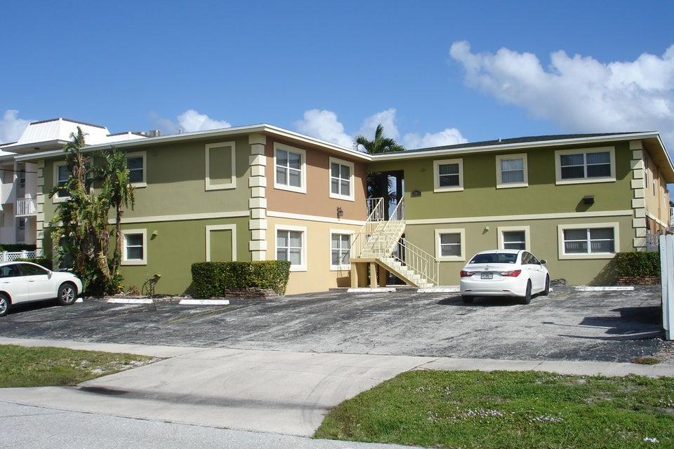 308 Northlake Drive Unit 5 North Palm Beach, FL 33408 - MLS #: RX-10379615