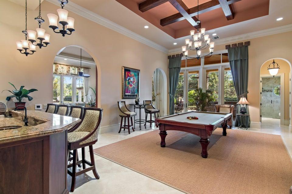 Billiards/Club Room