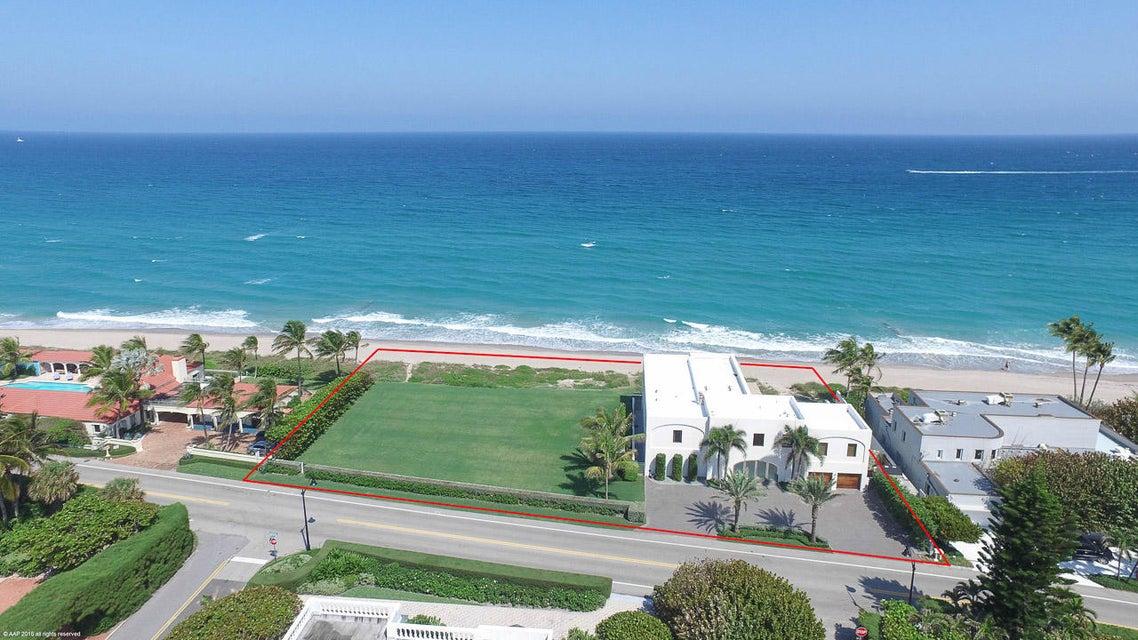 1045 S Ocean Boulevard