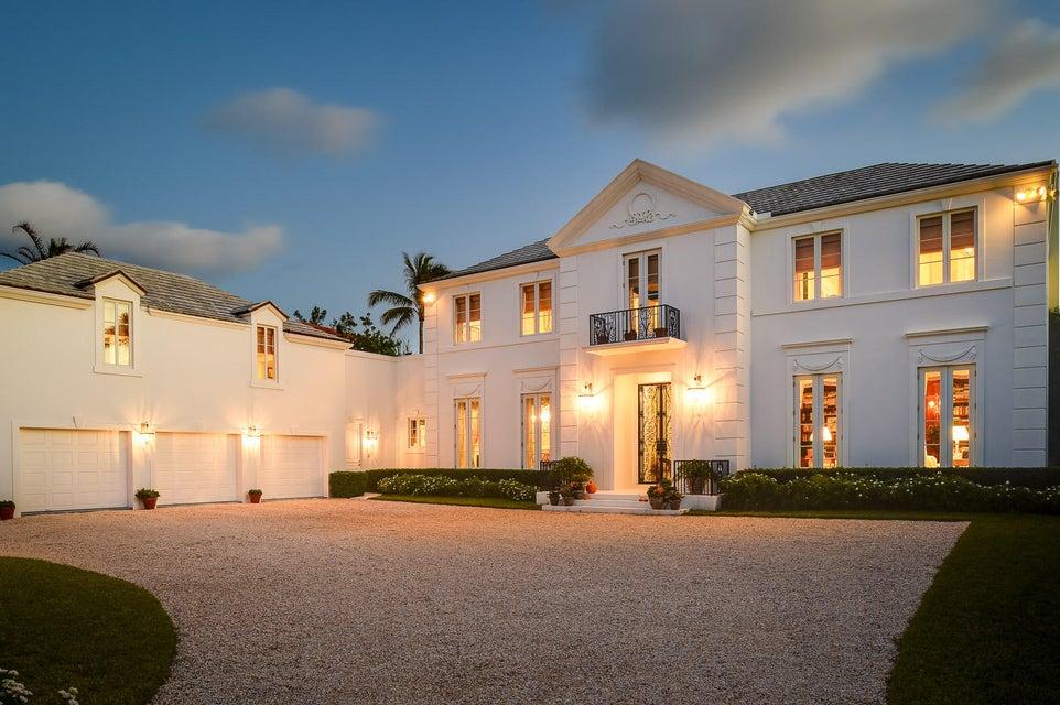 Clarendon Avenue Palm Beach Fl