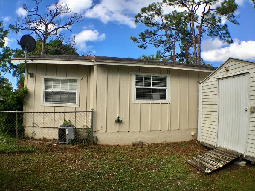 4705 Springfield Street, Lake Worth, Florida 33463, ,Duplex,For Sale,Springfield,RX-10379928
