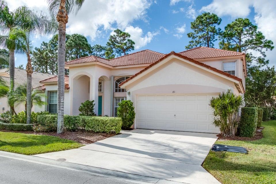 181 Bent Tree Drive Palm Beach Gardens Fl 33418 Tauber Real Estate