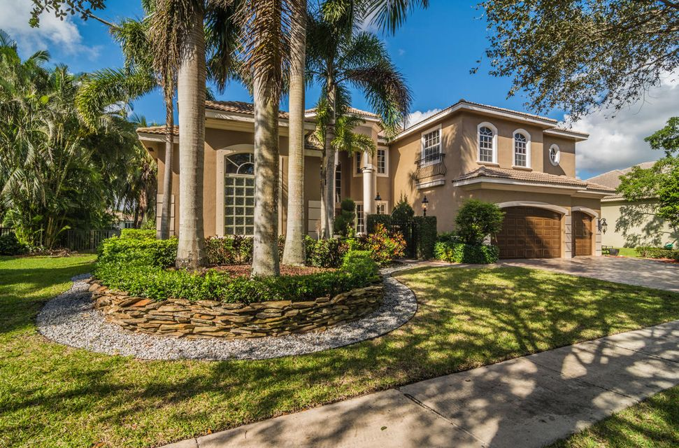 7107 NW 70th Terrace, Parkland, FL 33067