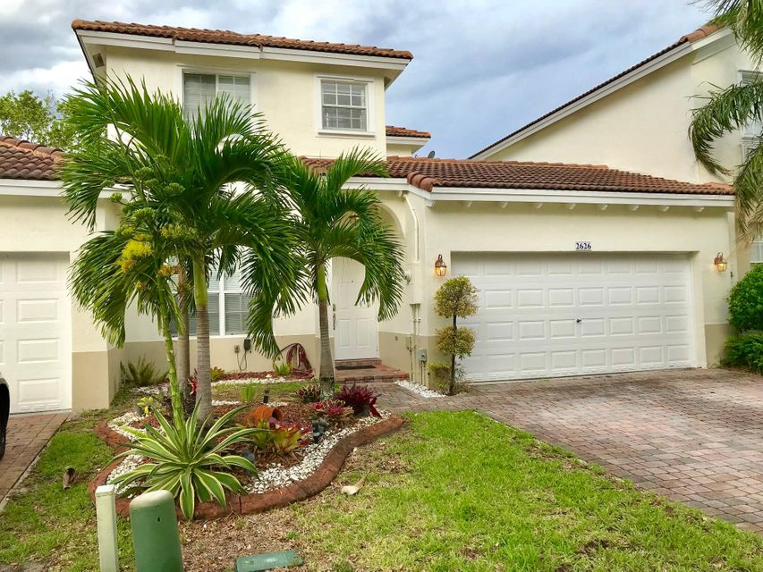 2626 SW 188th Terrace, Miramar, FL 33029