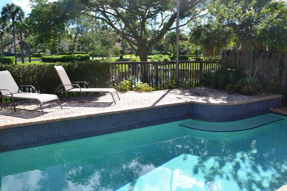 5600 Amersham Way Boca Raton, FL 33486 - MLS #: RX-10380540