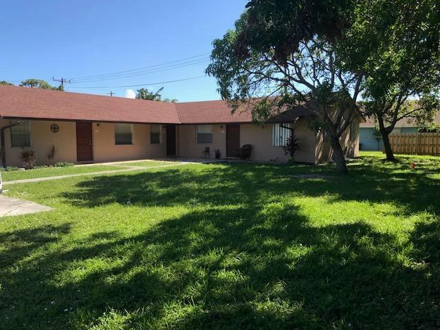 4274 Sussex Avenue, Lake Worth, Florida 33461, ,Triplex,For Sale,Sussex,RX-10380605