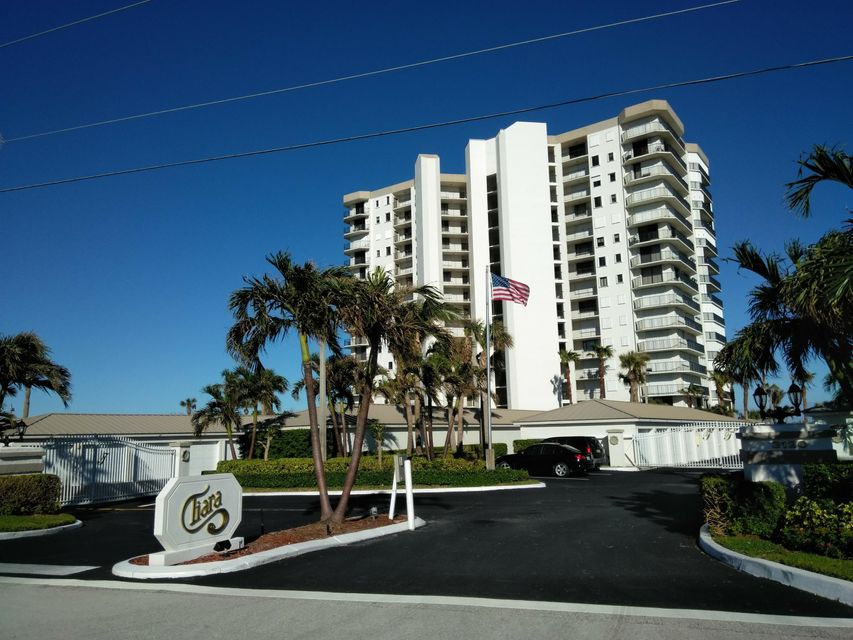 3150 N Sr-A1A Unit 803 Hutchinson Island, FL 34949 - MLS #: RX-10380616