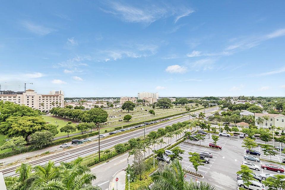 550 Okeechobee Boulevard Unit 727 West Palm Beach, FL 33401 - MLS #: RX-10380786
