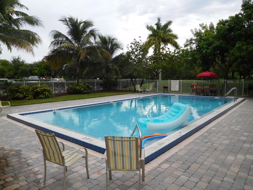 120 Sparrow Drive Unit 103 Royal Palm Beach, FL 33411 - MLS #: RX-10380669