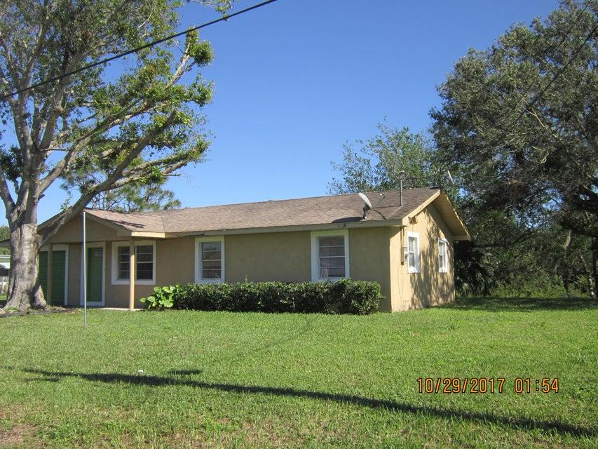 6766 SE 88th Trail, Okeechobee, FL 34974
