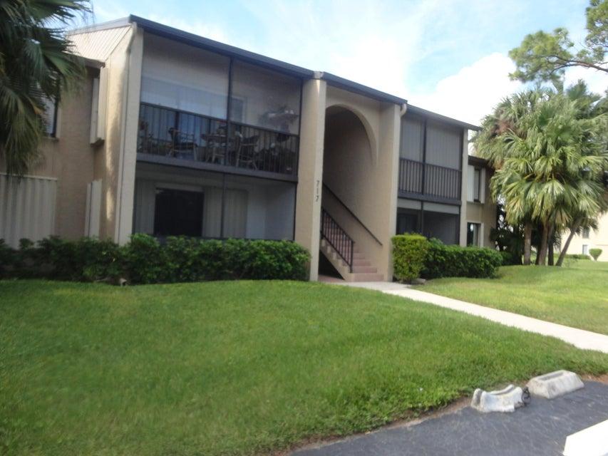 717 Sunny Pine Way Unit H-1 Greenacres, FL 33467 - MLS #: RX-10380783