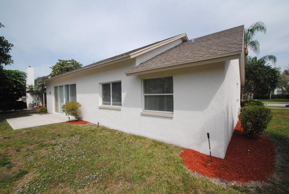9912 Cross Pine Court Lake Worth, FL 33467 - MLS #: RX-10380808