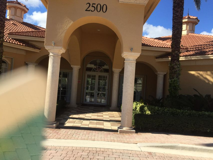 2514 San Pietro Circle Palm Beach Gardens, FL 33410 - MLS #: RX-10366210