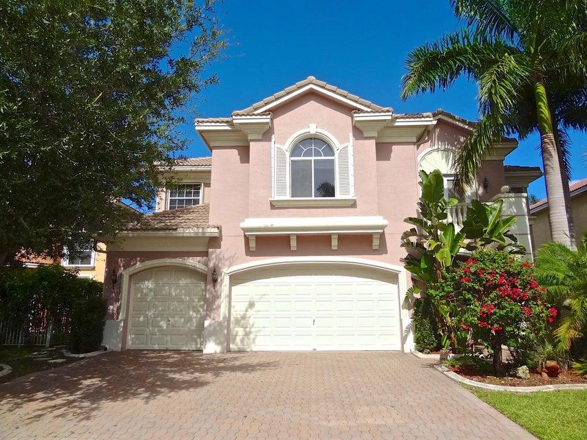 21074  Bella Vista Circle Boca Raton, FL 33428