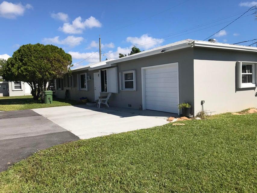 26 Wisconsin Street, Lake Worth, Florida 33461, ,Quadplex,For Sale,Wisconsin,RX-10381594