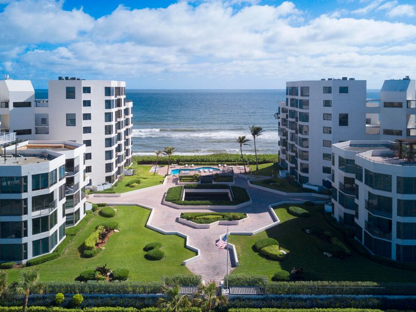 2565 S Ocean Boulevard 105-N, Highland Beach, FL 33487
