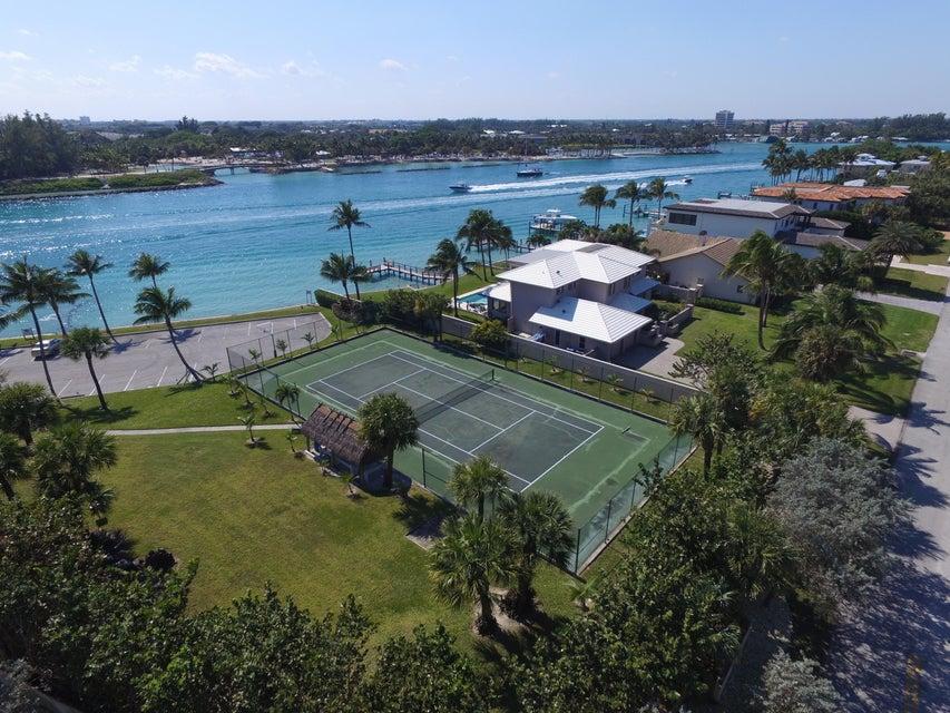 23 Ocean Tennis clb