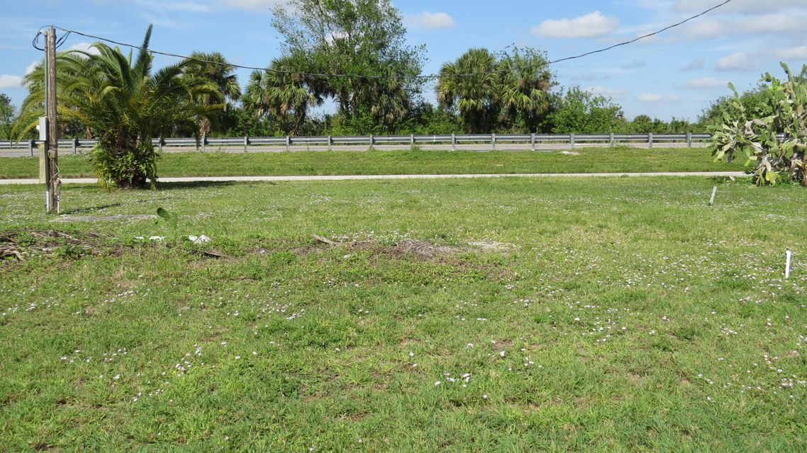 10 10th Street Okeechobee, FL 34974 - MLS #: RX-10380859