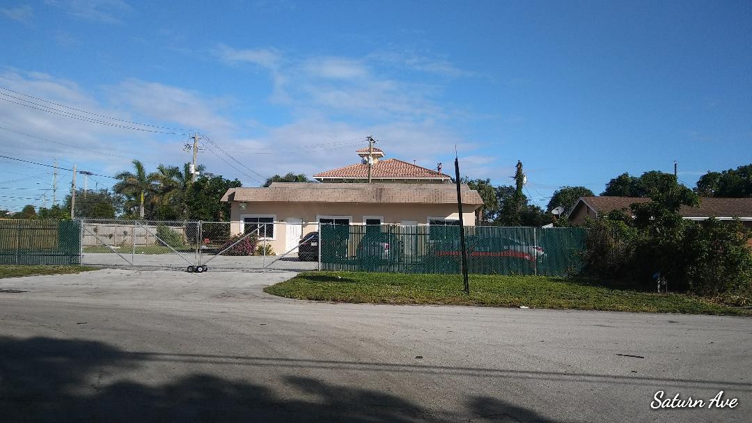 4455 Saturn Avenue E, West Palm Beach, FL 33415