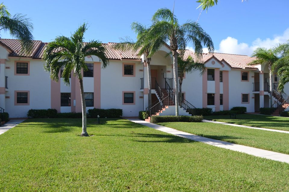 3050  Norwood Place #n209 Boca Raton, FL 33431