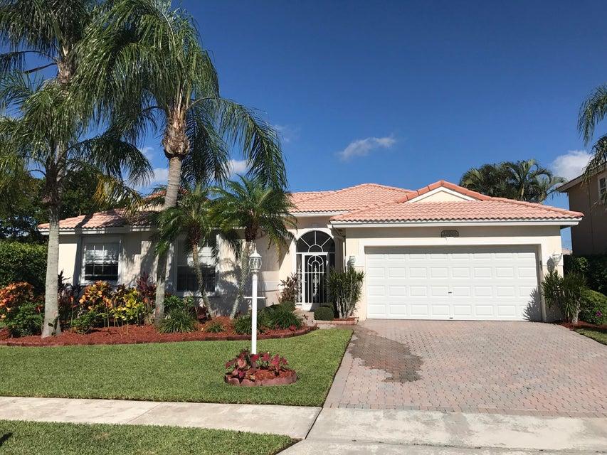 22065 Palm Grass Drive