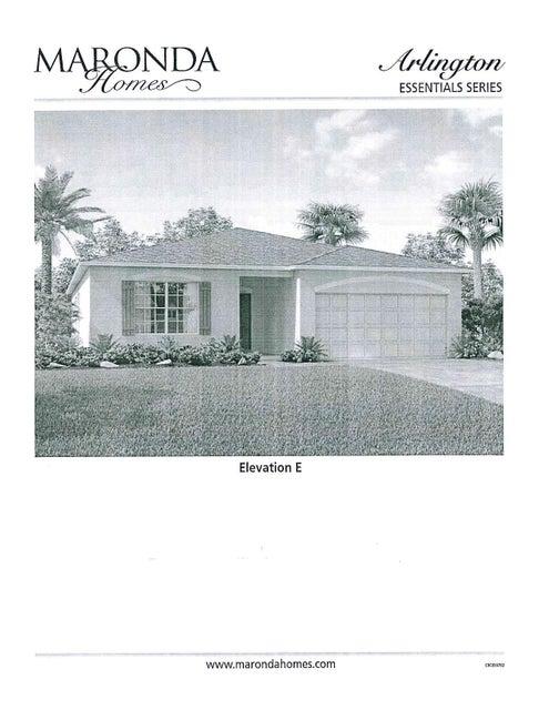 1174 SW Goodman Avenue, Port Saint Lucie, FL 34953