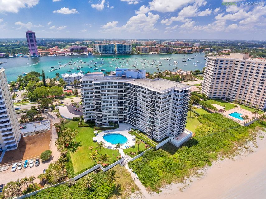 700 S Ocean Boulevard 402, Boca Raton, FL 33432