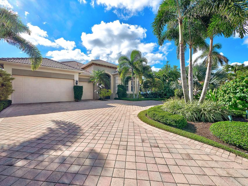 162 Vintage Isle Lane, Palm Beach Gardens, FL 33418